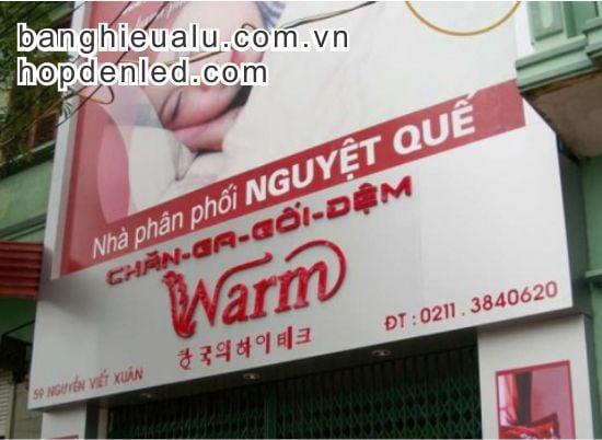 bảng quảng cáo bình thạnh